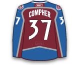 JT Compher