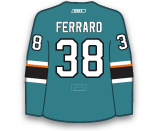 Mario Ferraro's Jersey