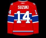 Nick Suzuki
