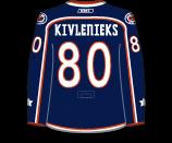 Matiss Kivlenieks's Jersey
