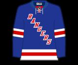 Yegor Rykov's Jersey