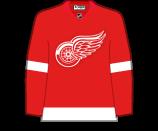 Kevin Boyle's Jersey