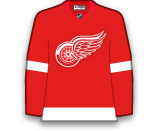 Kyle Criscuolo's Jersey