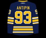 Viktor Antipin