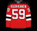 Janne Kuokkanen