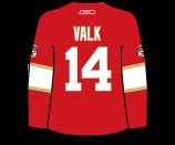 Curtis Valk