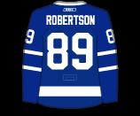 Nicholas Robertson's Jersey