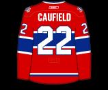 Cole Caufield