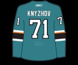 Nikolai Knyzhov