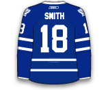 Ben Smith's Jersey