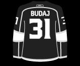 Peter Budaj's Jersey