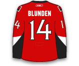 Mike Blunden