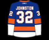 Ross Johnston's Jersey