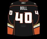 Jared Boll