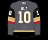 Nicolas Roy's Jersey