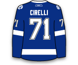 Anthony Cirelli