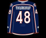 Calvin Thurkauf's Jersey