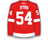 Bobby Ryan's Jersey