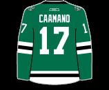 Nicholas Caamano's Jersey