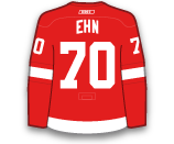 Christoffer Ehn's Jersey