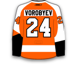 Mikhail Vorobyev