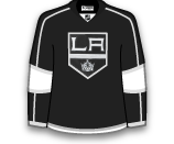 Daniel Brickley's Jersey