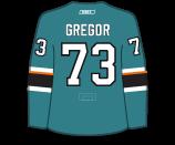 Noah Gregor