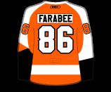 Joel Farabee