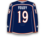 Liam Foudy