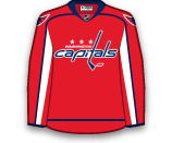 Sergei Shumakov's Jersey