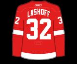 Brian Lashoff