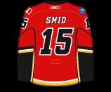 Ladislav Smid's Jersey
