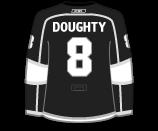 Drew Doughty's Jersey