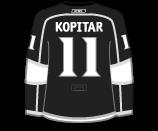 Anze Kopitar's Jersey