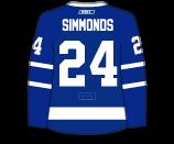 Wayne Simmonds