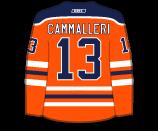 Michael Cammalleri