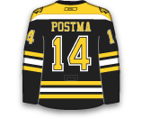 Paul Postma