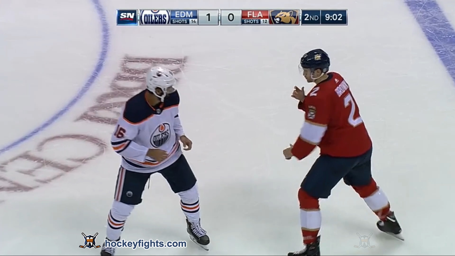 Josh Brown vs. Jujhar Khaira